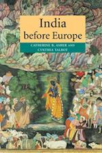 India before Europe af Cynthia Talbot