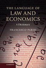 Language of Law and Economics