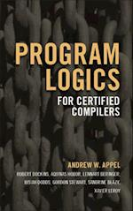 Program Logics for Certified Compilers