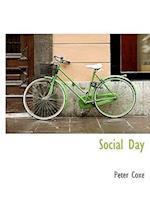 Social Day af Peter Coxe