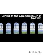 Census of the Commonwealth of Australia af G. H. Knibbs