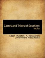Castes and Tribes of Southern India af Edgar Thurston, K. Rangachari