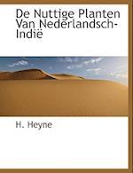de Nuttige Planten Van Nederlandsch-Indi