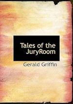 Tales of the JuryRoom