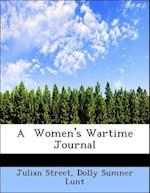 A Women's Wartime Journal