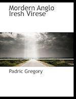 Mordern Anglo Iresh Virese af Padric Gregory