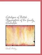 Catalogue of British Hymenoptera of the Family Chalcidid af Claude Morley