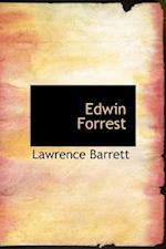 Edwin Forrest af Lawrence Barrett