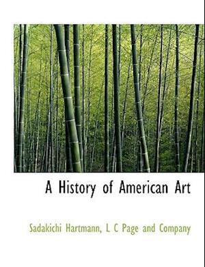 A History of American Art