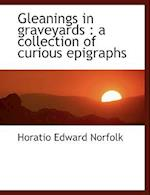 Gleanings in Graveyards af Horatio Edward Norfolk