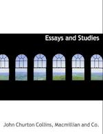 Essays and Studies