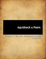 Aquidneck a Poem af Charles Timothy Brooks