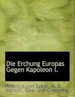Die Erchung Europas Gegen Kapoleon I.