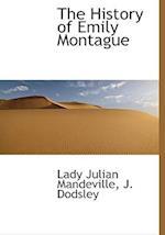 The History of Emily Montague af Lady Julian Mandeville