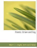 Poems af Albert E. S. Smythe