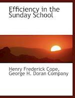 Efficiency in the Sunday School