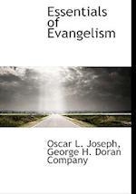 Essentials of Evangelism