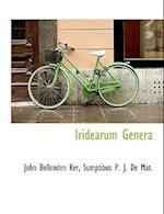 Iridearum Genera af John Bellenden Ker