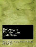 Heidentum Christentum Judentum