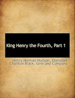 King Henry the Fourth, Part 1