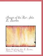 Memoir of the REV. John E. Emerson