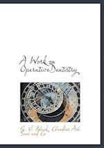 A Work on OperativeDentistry