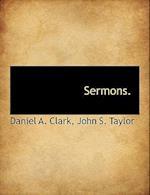 Sermons. af Daniel A. Clark