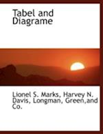 Tabel and Diagrame af Lionel S. Marks, Harvey N. Davis