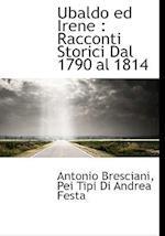 Ubaldo Ed Irene af Antonio Bresciani