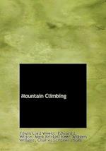 Mountain Climbing af Edwin Lord Weeks, Edward L. Wilson