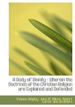 A Body of Divinity af Thomas Ridgley, John M. Wilson