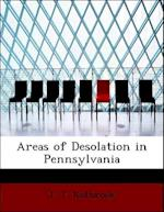 Areas of Desolation in Pennsylvania af J. T. Rothrock