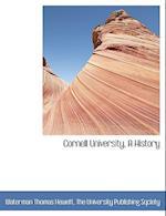Cornell University, A History