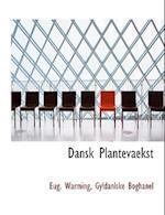Dansk Plantevaekst