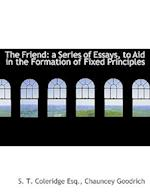 The Friend af S. T. Coleridge