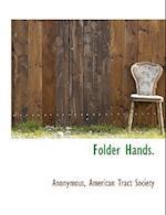 Folder Hands.