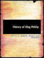 History of King Phillip