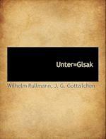Unter=glsak af Wilhelm Rullmann