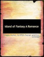 Island of Fantasy a Romance