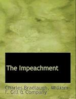 The Impeachment af Charles Bradlaugh
