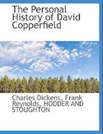 The Personal History of David Copperfield af Charles Dickens, Frank Reynolds