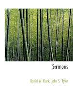 Sermons af Daniel A. Clark