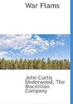 War Flams af John Curtis Underwood