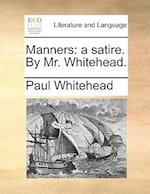 Manners af Paul Whitehead