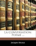 La Conversation af Jacques Delille