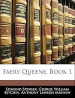 Faery Queene, Book 1 af Edmund Spenser, Anthony Lawson Mayhew, George William Kitchin