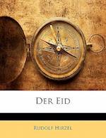 Der Eid af Rudolf Hirzel