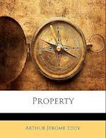 Property af Arthur Jerome Eddy