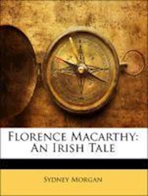 Bog, paperback Florence Macarthy af Sydney Morgan