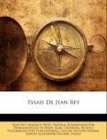 Essais de Jean Rey af Zentral-Kommission Fur Denkmalpfl Wien, Maurice Petit, Jean Rey